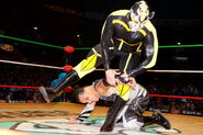 CMLL Super Viernes (March 9, 2018) 11