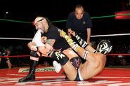 CMLL Super Viernes 11-25-16 1