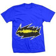 Earthquake Quake Costume T-Shirt