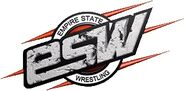 Empire State Wrestling Logo