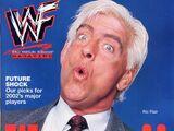 WWF Magazine - February 2002