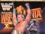 WWF Magazine - June 1996