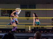 NXT House Show (Mar 23, 17') 6