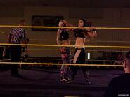 NXT House Show (Nov 12, 16') 5