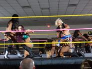 NXT House Show (Oct 20, 16') 4