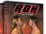 ROH Nowhere to Run