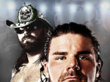 TNA Unfinished Business : Roode vs Storm