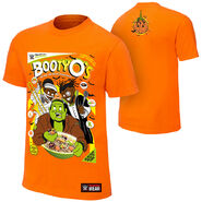 The New Day Booty-O's Halloween Youth T-Shirt