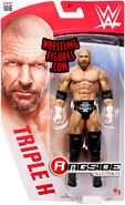 Triple H (WWE Series 106)