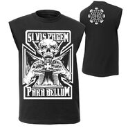 Triple H Prepare for War Muscle T-Shirt alt