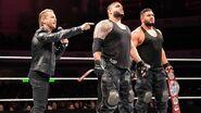 WWE World Tour 2018 - Frankfurt 7