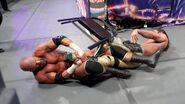 WrestleMania 33.92