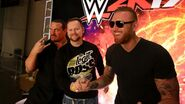 WrestleMania 33 Axxess - Day 1.13