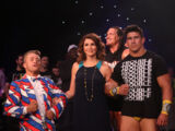 July 31, 2014 iMPACT! results