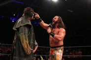 Abyss & James Storm 1