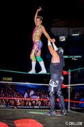 CMLL Domingos Arena Mexico (September 1, 2019) 9