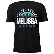 Melissa Anderson Japanese Style Shirt