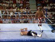 September 19, 1992 WWF Superstars of Wrestling 5
