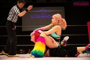 Stardom Cinderella Tournament 2019 23