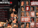 ROH Survival Of The Fittest 2010