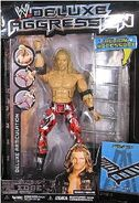 WWE Deluxe Aggression 16 Edge