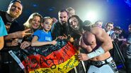 WWE Live Tour 2019 - Hamburg 13