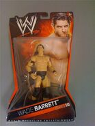 WWE Series 10 Wade Barrett