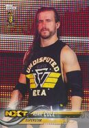 2018 WWE Wrestling Cards (Topps) Adam Cole 1