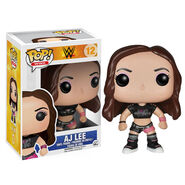 AJ Lee POP! Vinyl Figure