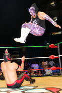 CMLL Domingos Arena Mexico (August 5, 2018) 2