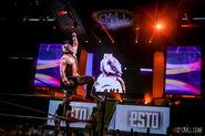 CMLL Domingos Arena Mexico (October 20, 2019) 4