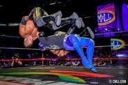 CMLL Domingos Arena Mexico (September 1, 2019) 20