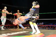 CMLL Martes Arena Mexico (May 8, 2018) 9