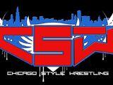 Chicago Style Wrestling