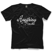 Eddie Edwards Anything is Possible T-Shirt