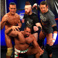 The League Of Nations Pro Wrestling Fandom