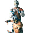 Lucha Dragons