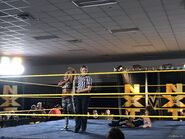 NXT House Show (August 10, 17' no.2) 3