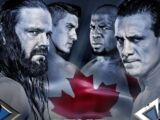 One Night Only: Canadian Clash