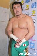 ROH-NJPW Honor Rising Japan 2018 - Night 2 8