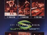 SummerSlam 2004