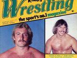 The Ring Wresting - November 1983