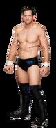 WWEKyleO'Reilly stat
