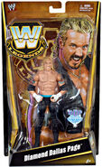 WWE Legends Diamond Dallas Page