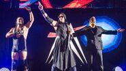 WWE World Tour 2017 - Glasgow 3