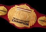WrestleSport Heavyweight Championship