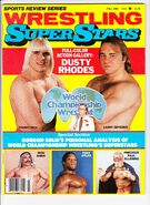 Wrestling SuperStars - Fall 1983