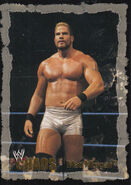 2004 WWE Chaos (Fleer) Matt Morgan 53