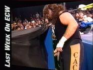 3-7-95 ECW Hardcore TV 3