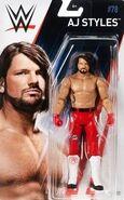 AJ Styles (WWE Series 78)
